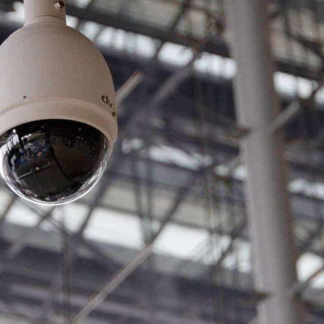 cctv camera Bundaberg