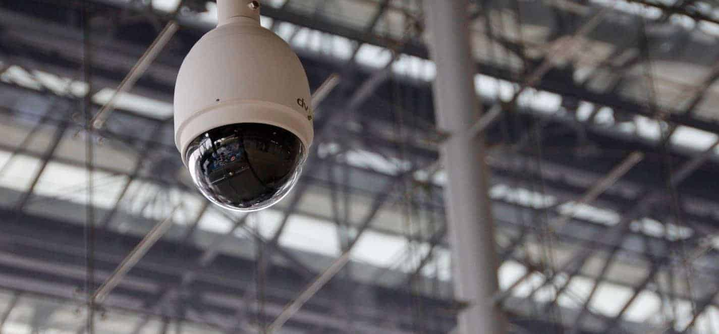 How CCTV Cameras Help Secure Your Business