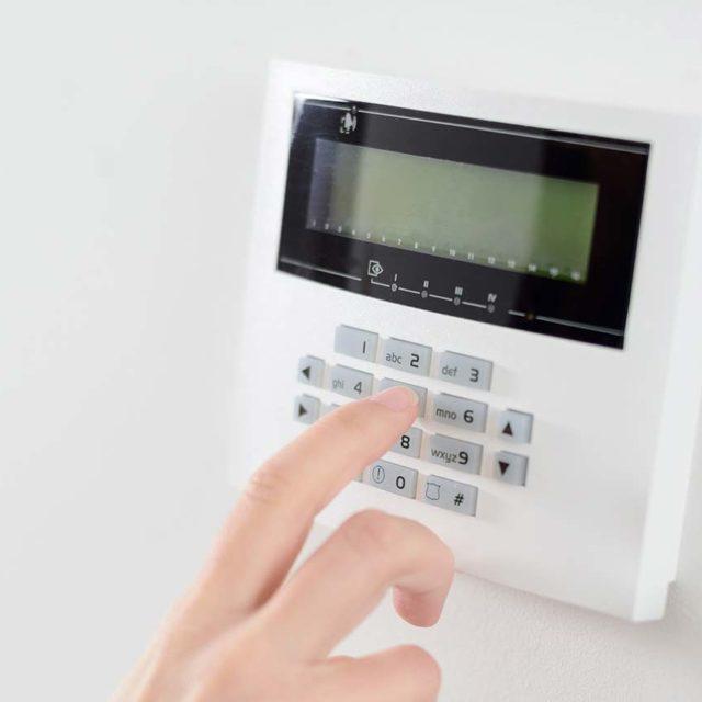 security system Bundaberg